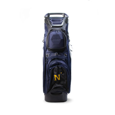 Navy Golf - C-130 Logo Cart Bag